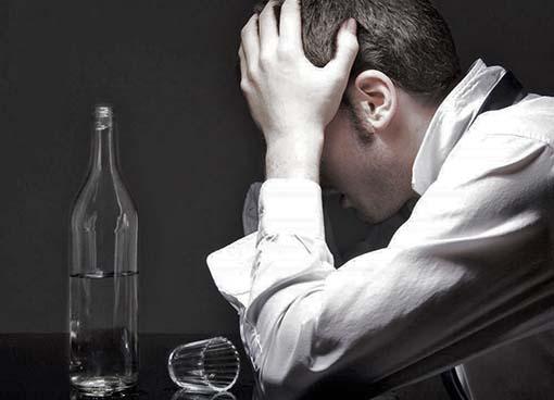 Los medios públicos se librará del alcoholismo
