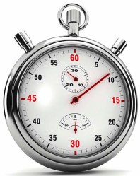 tiempo producción