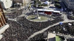 misa católica en Madrid