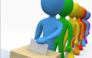 votar todos